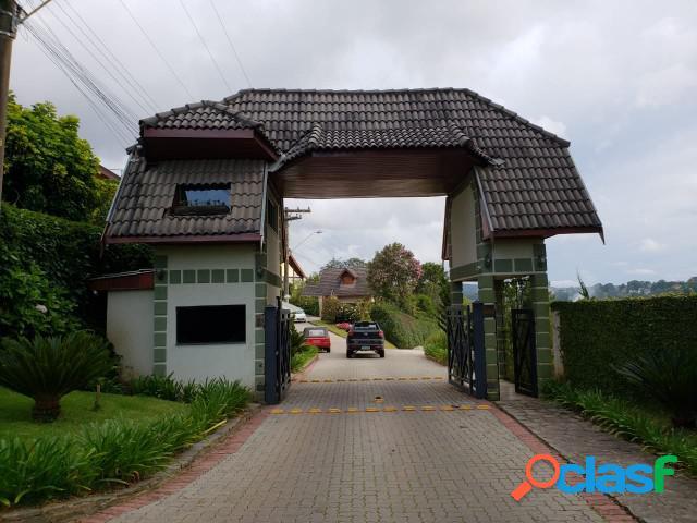 Lote - venda - campos do jordao - sp - condominio portal do capivari