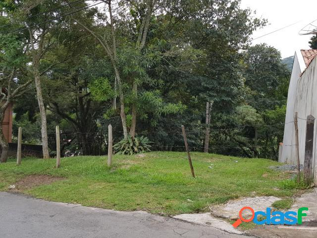 Terreno - venda - santo antonio do pinhal - sp - rua dr. lourenco de sa