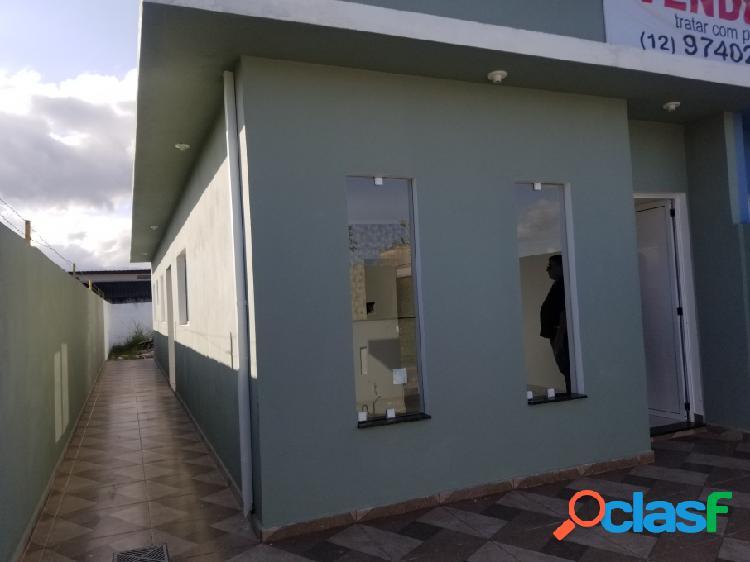 Casa nova - venda - caraguatatuba - sp - balneário dos golfinhos