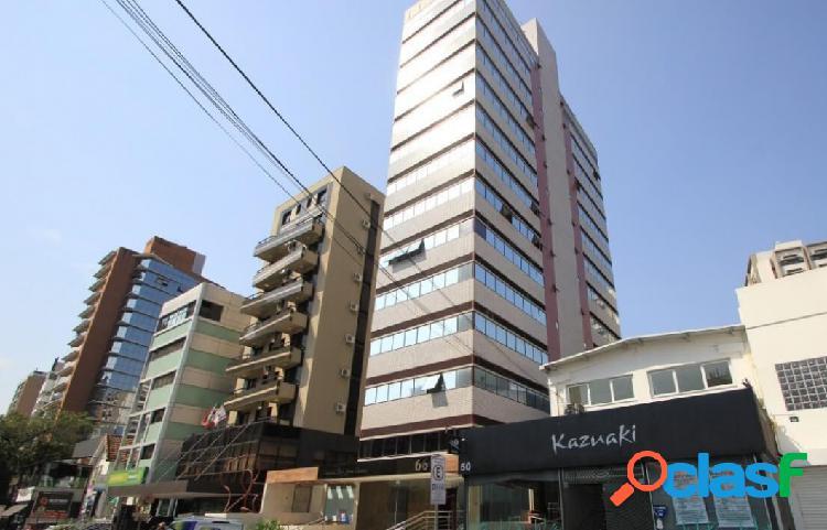 Sala comercial - venda - florianópolis - sc - centro