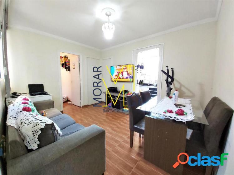 Apartamento 2 quartos - são joão batista em belo horizonte/mg