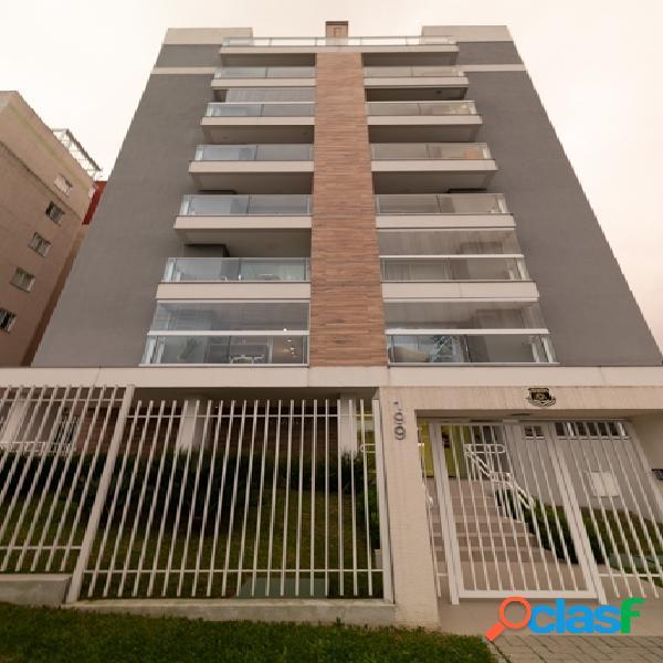 Apartamento edifício trinitá bairro água verde - curitiba - pr