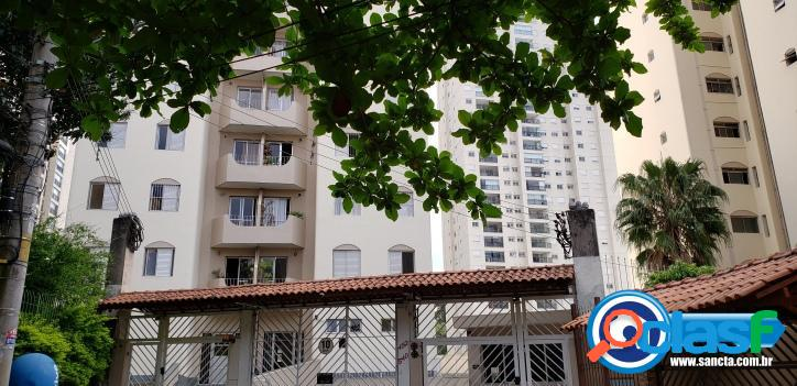 Apartamento no tucuruvi com 52m² rua mere marie anais de sion