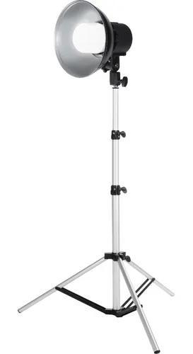 Kit iluminação para estúdio luz contínua led highpower