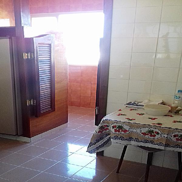 Ponta negra (avenida)-maricá apart. 2 qtos, sala c/varanda