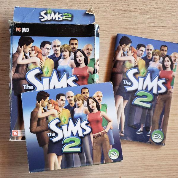 The sims 2 - original