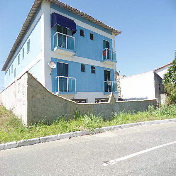 Venda ou aluguel, guaratiba-maricá/rj, aparto 1º