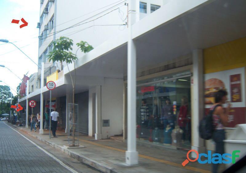 vendo sala comercial calçadão São José do Rio Preto. 8