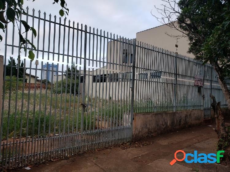 TERRENO ótima Localização CENTRO da Cidade - Rua GARÇAS com 525 m2 2