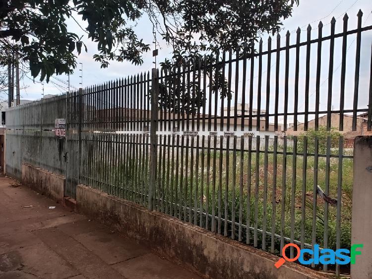 TERRENO ótima Localização CENTRO da Cidade - Rua GARÇAS com 525 m2 3