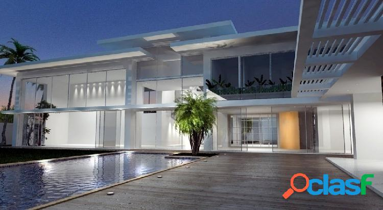 """ca946 - casa em condomínio, venda, americana, riviera tamborlin952,65 m2,"