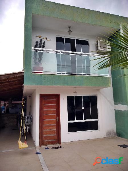 Vendo lindo Duplex em Chácara Mariléa