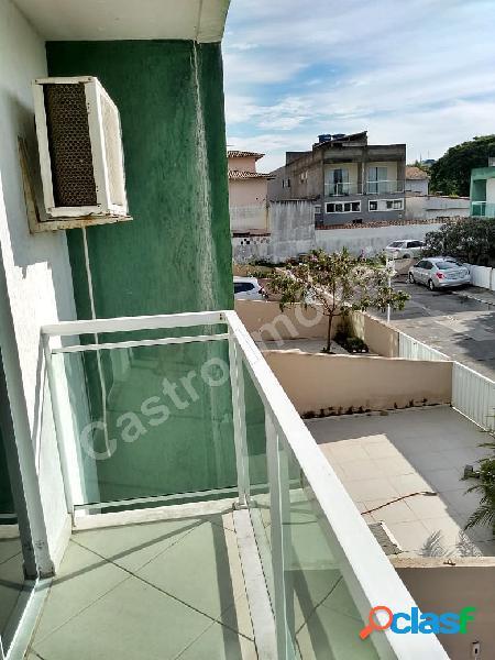 Vendo lindo Duplex em Chácara Mariléa 2