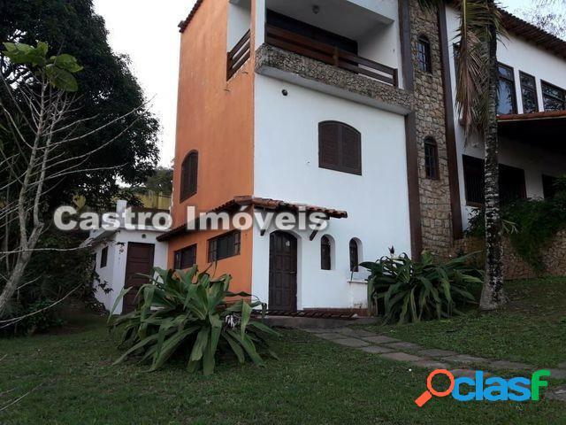 Linda Casa em Extensão Serramar Rio das Ostras