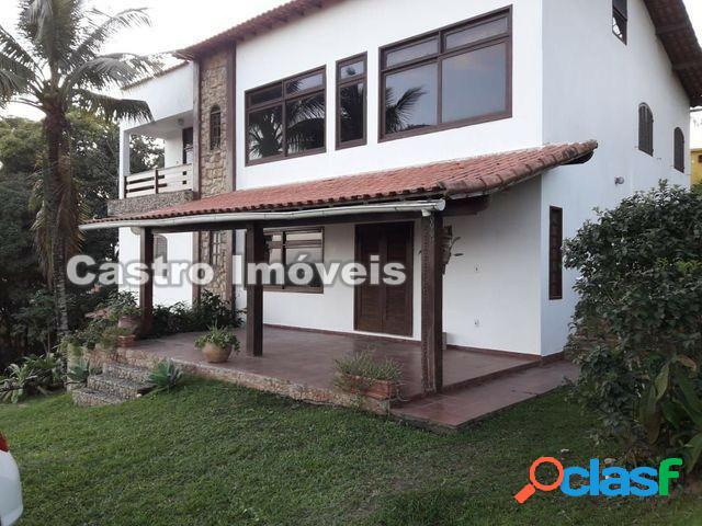 Linda Casa em Extensão Serramar Rio das Ostras 2