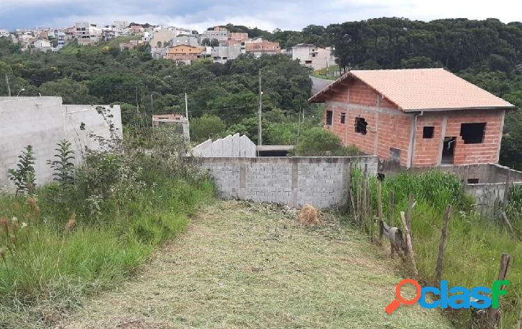 TERRENO 130 m² EXCELENTE LOCALIZAÇÃO