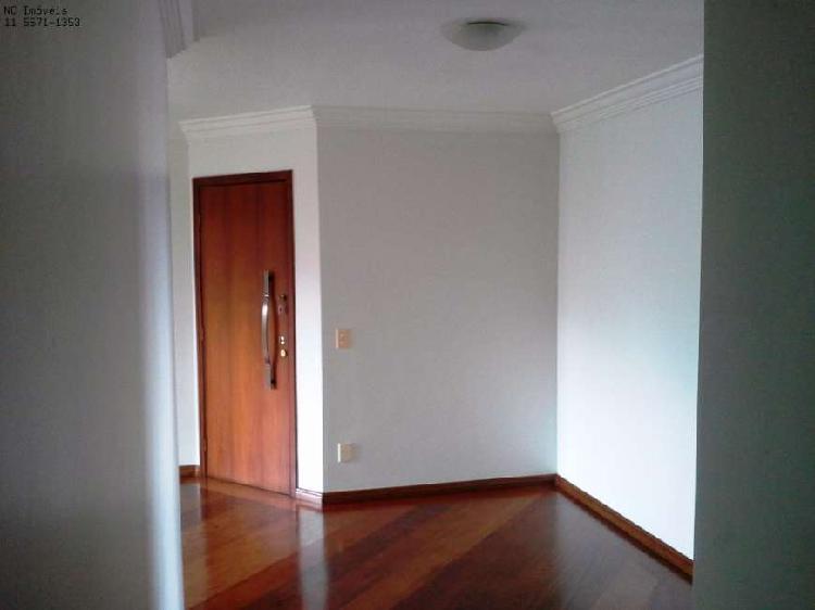 Apartamento residencial em sao paulo - sp, vila mariana