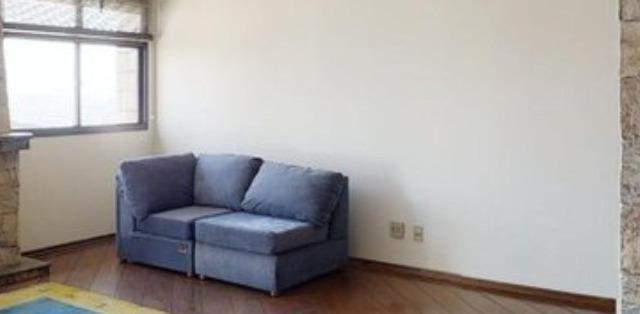 Apartamento residencial em são paulo - sp, alto da lapa