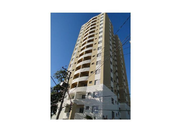 Apartamento locação guarulhos residencial the jazz r$1.100