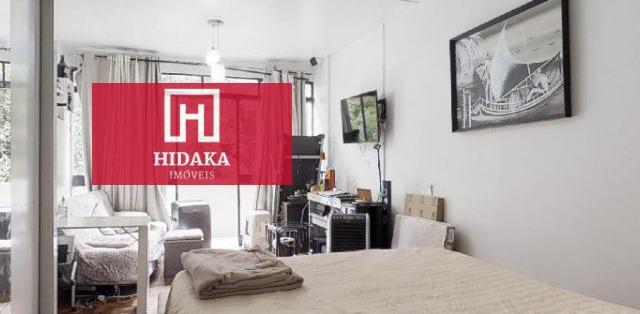 Apartamento padrão para venda em campos elíseos são