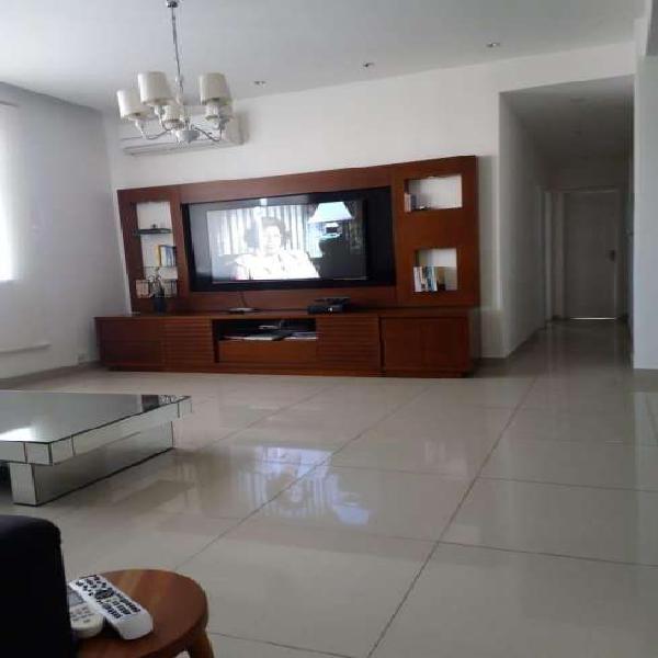 Apartamento de 85 metros quadrados no bairro Bonsucesso com