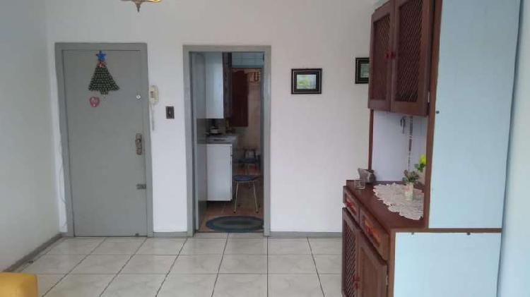Apartamento para venda possui 57 m2 , 2d c/ vaga em