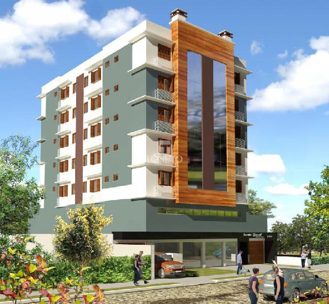 Apartamento à venda no camobi - santa maria, rs. im166489