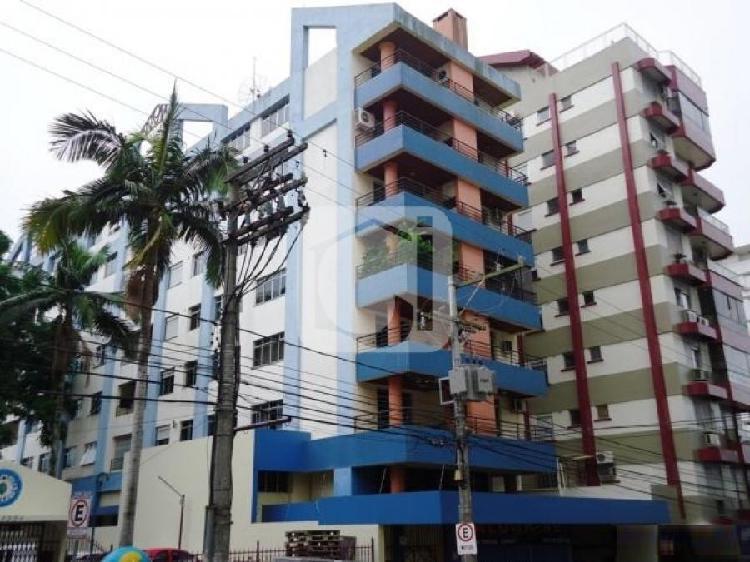 Apartamento à venda no centro - santa maria, rs. im292843