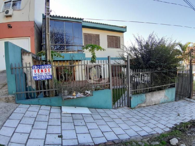 Apartamento à venda no km 3 - santa maria, rs. im292710