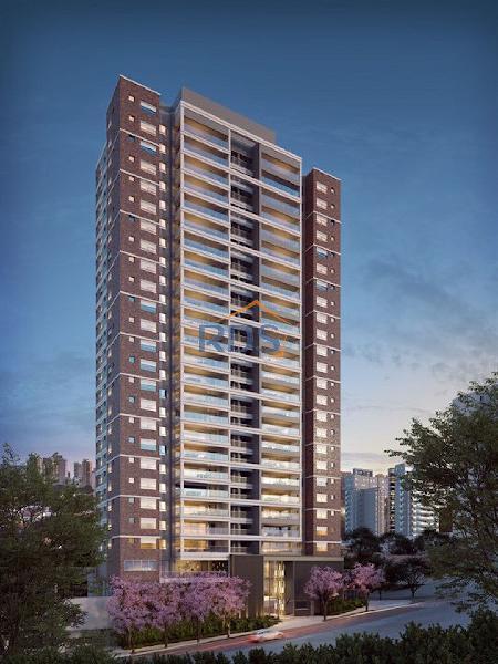 Apartamento à venda no perdizes - são paulo, sp. im297442
