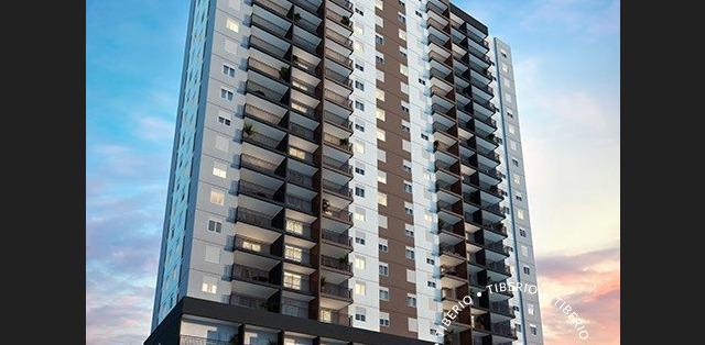 Apartamento à venda no bairro campo belo em são paulo/sp