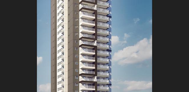 Apartamento à venda no bairro interlagos em são paulo/sp