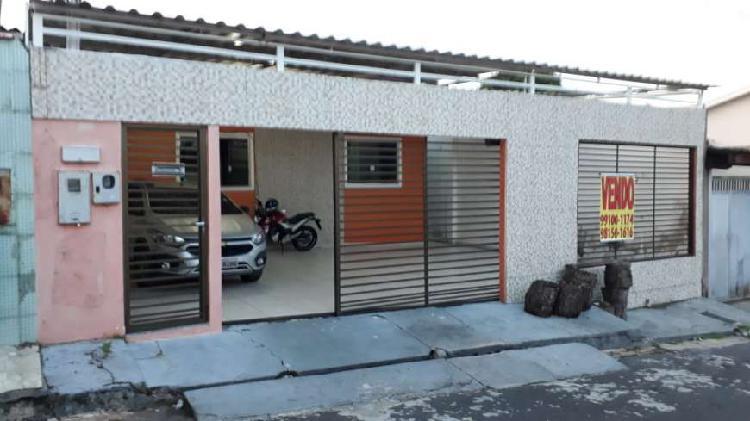 Casa de condomínio 250 m2, 3 quartos em flores - manaus -