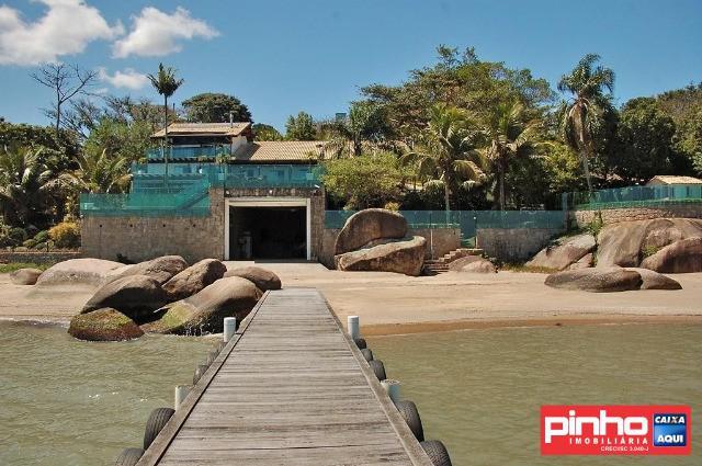 Casa à venda no cacupé - florianópolis, sc. im199424