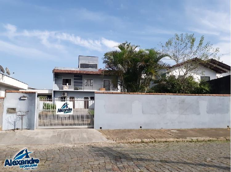Casa à venda no vila lalau - jaraguá do sul, sc. im283093