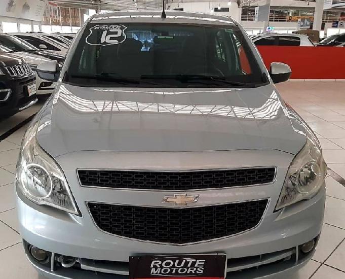 Chevrolet agile ltz 1.4 8v 2012 completo !