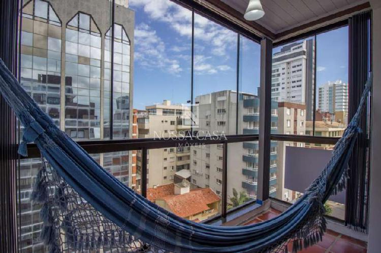Cobertura duplex com 136 m² perto da praia em torres - rs