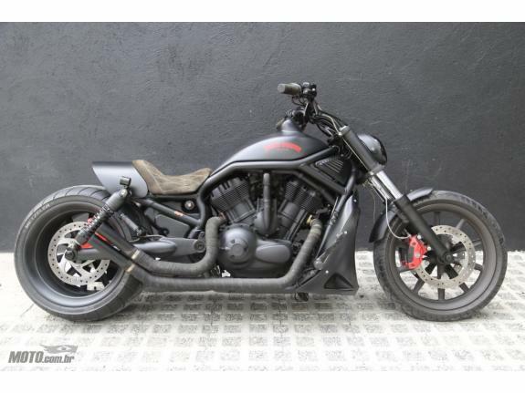 Harley-Davidson - V-Rod