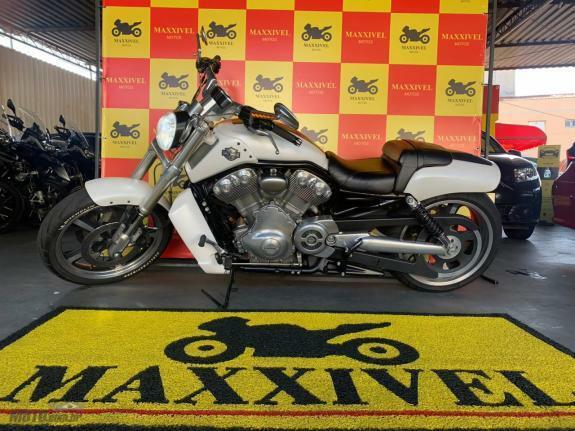 Harley-Davidson - V-Rod Muscle
