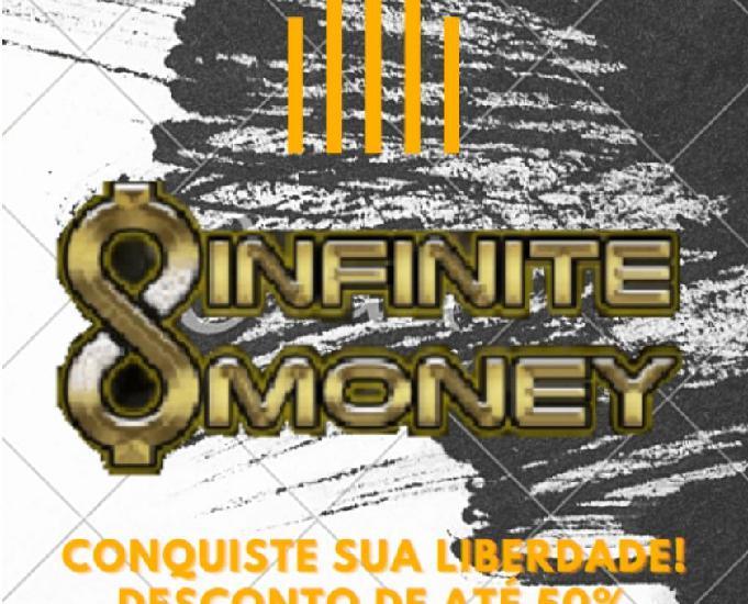 Infinite Money - Marketing Digital