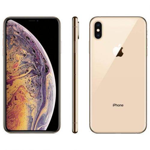 Iphone Xs 64gb 2gb Ram 12mp Dourado Apple