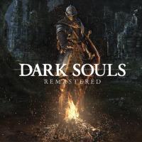Jogo Dark Souls Remastered