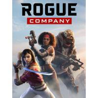 Jogo Rogue Company