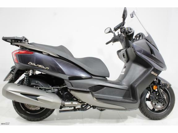 Kymco - Downtown 300i ABS