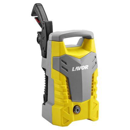 Lavadora de Alta Pressão Lavor Fast 120 – 1600 W - 220V
