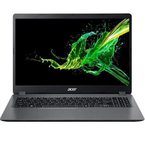 Notebook Acer Aspire 3 A315-54-54B1 - Cinza - Intel Core