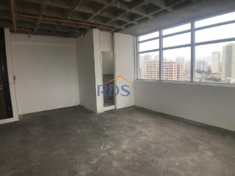 Sala comercial à venda no lapa - são paulo, sp. im297596