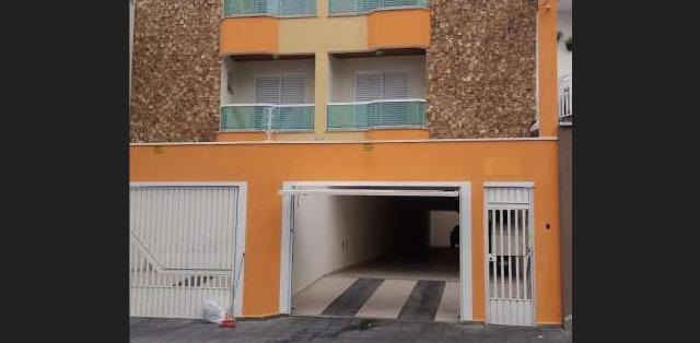 Santo andré - apartamento padrão - pires - mgf imóveis