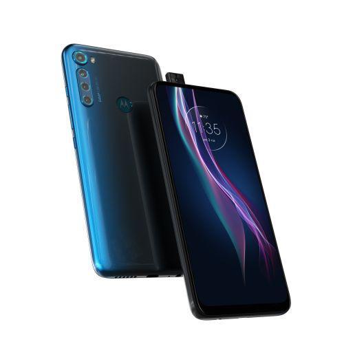 Smartphone Motorola One Fusion+ 128GB RAM 4GB 6,5? C/u00e2m.