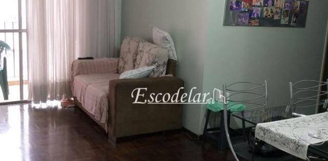 São Paulo - Apartamento Padrão - Casa Verde